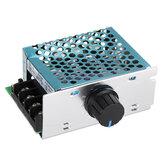 PWM تيار منتظم وحدة تحكم في سرعة المحرك 12 فولت 24 فولت 60 فولت 70 فولت 30A وحدة مفتاح التحكم في السرعة وحدة تحكم المحرك تيار منتظم 7-80 فولت