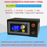 XY5008L Buck Module Digital Control DC Power Supply 50V 8A 400W Constant Voltage Constant Current Step Down Module