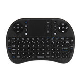 UKB-500-BT Angielski bluetooth Wireless Rechargeable Mini Keyboard Touchpad Airmouse