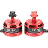 Racerstar Racing Edition 2205 BR2205 2800KV 2-4S Brushless Motor For X180 X210 X220 RC Drone