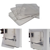 Easythreed® 4-delig 14,5 * 13,5 Transparant acryl View Window Set voor NONA & MICKEY 3D-printer