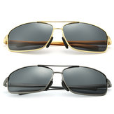 Men Aluminium Sun Glassess