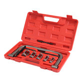 10Pcs Valve Spring Compressor Removal Tool For Vehicle Petrol Engines