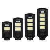 600-2800W Solar LED Street Light PIR Kinkiet z czujnikiem ruchu Bezpieczeństwo z pilotem