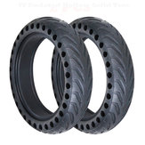 1PC BIKIGHT Upgraded Solid Tire Wheels Inner Tube For Xiaomi Mijia M365 Electric Scooter