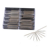 New 170 Pcs 21-30mm Watch Band Spring  Strap Link Pins