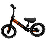 BAISHS No Pedal Kids Mountain Bikes Toddler Balance Walker Bicycle Children Scooter,bmx Bikes For 2/3/4/5/6 Year Old Beginner Rider Training