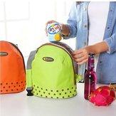 Dikke Keep Fresh Ice Bag Lunch Tote Bag Thermal Food Camping Picknick Tassen Reistassen Lunch Tas
