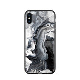 Fashion Ins Marble Pattern TPU Protective Case Back Cover for iPhone X / XS / XR / XS Max / 6 / 7 / 8 / 6S Plus / 6 Plus / 7 Plus / 8 Plus