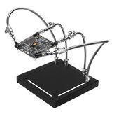 YP-001 me<x>tallbasis universale 4 flexible Arme Lötstation PCB Befestigung nützliche Hände vier Hände