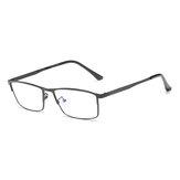 LeichtesblauesLicht,dasoptischeLesebrille blockiert