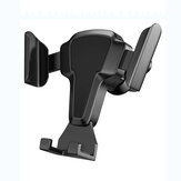 FLOVEME 360 Degree Rotatable Auto Lock Stable Car Phone Holder Air Vent Clip Mount Stand