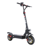 [EU DIRECT] YUME S10 48V 1000W 21AH 10inch Tire Folding Electric Scooter 40-45Km/h Top Speed 45-65Km Mileage 120Kg Max Load Scooter