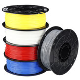 CCTREE® 1.75mm 1KG / Roll 3D Printer ST-PLA Filament per Ender-3 Pro/Ender-3 V2 / Sidewinder 3D Printer