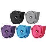 Ceinture à bague de fixation pour ceinture de porte de civière Yoga