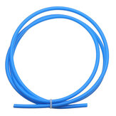 1M / 2M Pack Blue Feed Tube PTFE Tube für 3D-Drucker 1,75 mm Filament