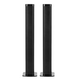 HS-BT164 Altavoz de barra de sonido desmontable de 40 W Altavoz de sonido inalámbrico bluetooth para TV de pared Audio Home Theatre