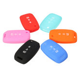 Silicone Key Cover Remote Fob Case Fit For KIA OPTIMA K5 SORENTO CERATO 2016