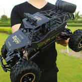 6026 1/12 2.4G 4WD Veículos de Caminhão Off-Road RC Veículos RTR Crianças Childs Gift Indoor Toys