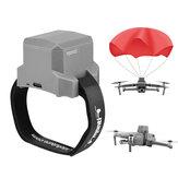 Flyfire Mantis - Paracaídas ligero de seguridad de vuelo para DJI Mavic Air 2/Mavic Pro/Mavic Air RC Drone