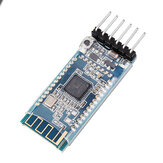 AT-09 4.0 Modulo bluetooth wireless BLE Porta seriale CC2541 Modulo compatibile HM-10 Collegamento di microcomputer a chip singolo