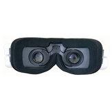 URUAV Fatshark FPV Gözlük Kaplamasını Likra Kumaş Sünger Ped Fatshark HDO2 FPV Gözlük için Yedek