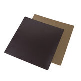 310x310mm Double-sided Coated PEI Powder Steel Plate + Magnetic B Side Printing Platform Surface for CR-10S 3D Printer
