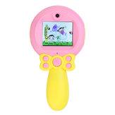 2MP 1080P HD 2,0 palcový displej Nabíjecí Magic Stick Fairy Mini děti děti fotoaparát