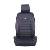 31 STK Seat Cover Cover Protector Pute Auto Slitesterkt PU skinn Pustende Universal