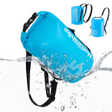 Naturehike NH18F007-D 10L 15L 25L Outdoor Waterdichte Dry Wet Bag Zwemmen Snorkelen Opslag Pouch