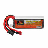 ZOP Power 7.4V 7000mAh 40C 2S Lipo Batterie TRX Stecker für TRAXXAS SUMMIT RC Car