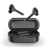 Bakeey TW12 bluetooth 5.0 Stereo Earbuds Wireless Touch Control Gaming Sport Outdoor Earphone with Charging Case