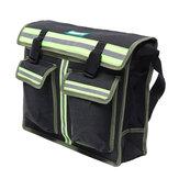 حقيبة أداة متعددة الوظائف حقيبة قماش أكسفورد حقائب كبيرة سعة حقيبة للأدوات الأجهزة