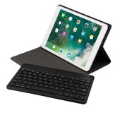 Detachable Wireless bluetooth Keyboard Kickstand Tablet Case For iPad Air/Air2/iPad Pro 9.7