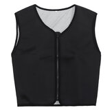 Heated Waistcoat Tourmaline Self-heating Magnet Therapy Magnetic Heating Thermal Warmer