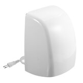 1000W 220V Automatic Electric Hand Dryer Wall Mounted Drying Wet Hands Tool Washroom Bathroom