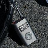 xiaomi 5V 150psi الدراجة مضخة USB شحن مضخة الهواء الكهربائية التخييم الدراجات المحمولة أدوات كرة السلة مضخة