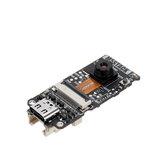 M5Stack® ESP32 Moduł kamery czasowej PSRAM Moduł WiFi + Bluetooth Moduł OV3660 z PSRAM