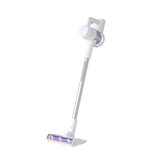 ROIDMI Zero Sterilizing Cordless Vacuum Cleaner with 3-in-1 Multifunction Mop, Sweep, Sterilization, Wireless Charge, 22000Pa Suction Power, 10WRPM Brushless Motor, Lightweight, 60min Long Battery life