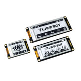 1.54 2.13 2.9 Inch e-paper SPI Electronic ink Screen Display Module 3.3V-5V Black White Color