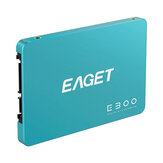 Eaget 2.5 inch 480G SSD SATA3.0 Solid State Drive 120G 240G Solid State Disk for Laptop Notebook Desktop PC E300