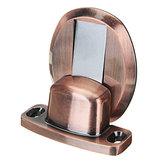 磁気ドアストップドアキャッチ金属ドアホルダードアストップキャッチツールハードウェアネジ