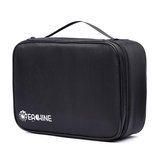 Portable Storage Bag Nylon Waterproof Carrying Case Box Handbag for Eachine E511 E511S RC Drone