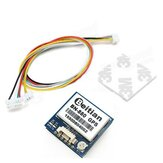 Beitian BN-880 Flight Control GPS Modul Dual Module Kompass Med Kabel For RC Drone FPV Racing