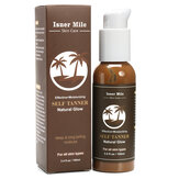 Isner Mile Effective Moisturizing Natural Glow Self Tanner