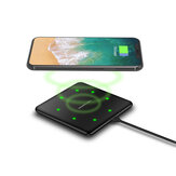 FDGAO Qi 10W Wireless Charger Fast Charging For iPhone XS 11Pro Xiaomi Mi10