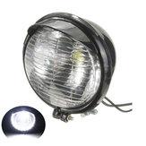 Universal Motorcycle Motor Bike 25 LEDs Headlight Headlamp