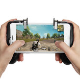 Fire Trigger Gamepad Staffa del supporto del joystick per telefono per PUBG FORTNITE