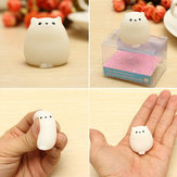 Topo Ratto Squishy Spremere Carino Healing giocattolo Kawaii Collection sollievo stress Decor regalo