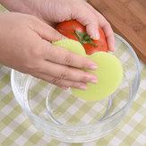 KCASA KC-SB02 Multifunctional Gourd Silicone Brush Pad Dish Bowl Pot Pan Wash Cleaner Kitchen Tools